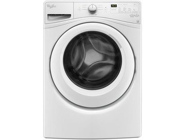 Whirlpool 4.5 Cu. Ft. Front Load Washer WFW75HEFW
