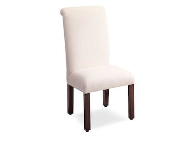 the MT Company Ina Armless Dining Chair TAL-117-DC
