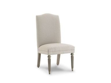 the MT Company Sandra Armless Dining Chair TAL-155-DC
