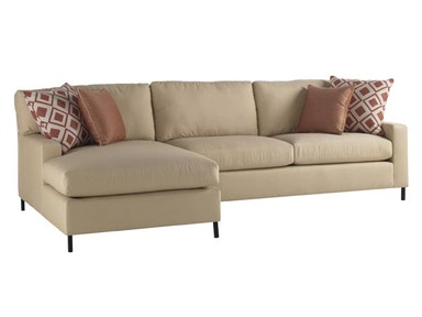 the MT Company Sectional JR-9055 Sectional