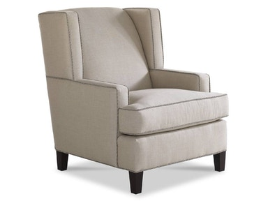 the MT Company Carrington Wing Chair JR-9010-C