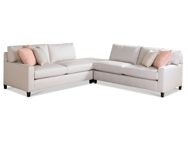 the MT Company Sectional JR-9054-SEC