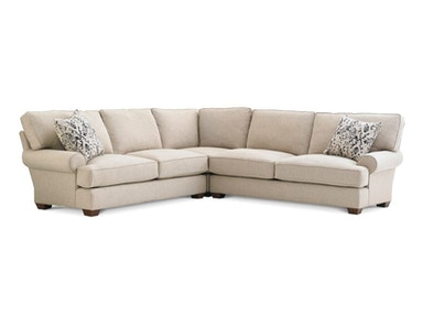 the MT Company Benson Sectional TAL-2200-SEC