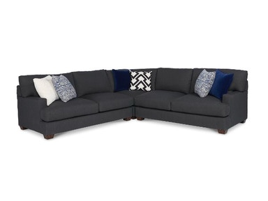 the MT Company Logan Sectional TAL-2220-SEC