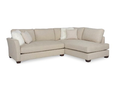 the MT Company Leigh Sectional TAL-2230-SEC