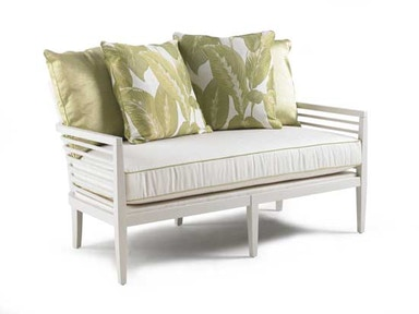 the MT Company Java Settee BH-8065-SET