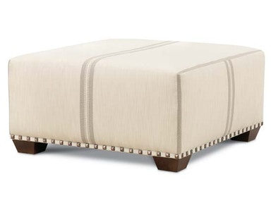 the MT Company Gable Ottoman JR-9170-O