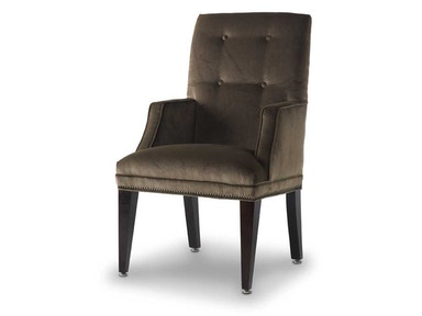the MT Company Villa Arm Dining Chair JR-9510-DC