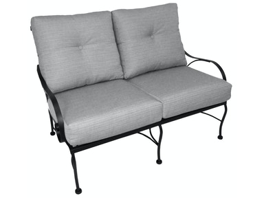 Meadowcraft Monticello Loveseat 2782100-01