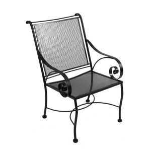 Meadowcraft Outdoor Patio Monticello Dining Chair