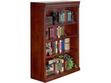 Kathy Ireland™ Home by Martin 48 Inches Open Bookcase HCR3648