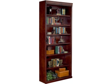 Kathy Ireland™ Home by Martin 84 Inches Open Bookcase HCR3684