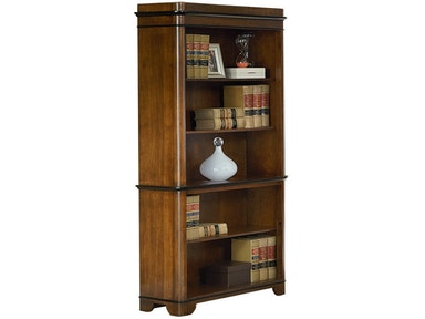 Kathy Ireland™ Home by Martin Open Bookcase IMKE3776