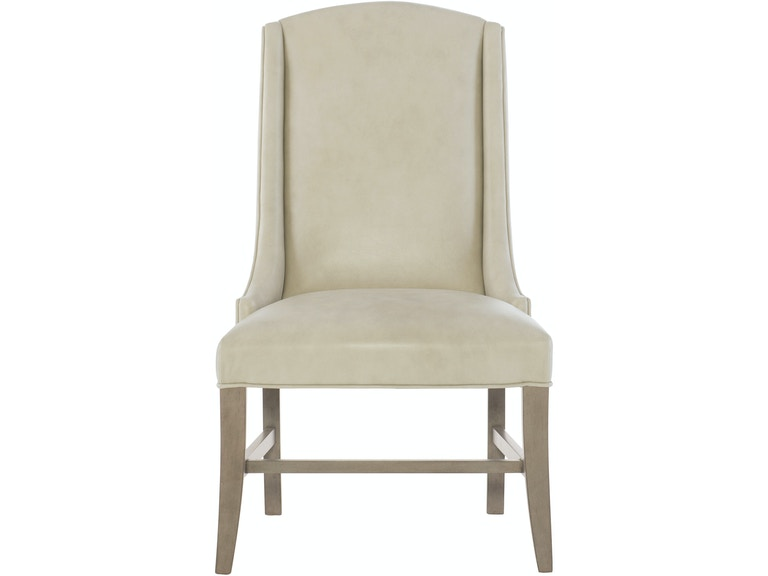 Astounding Bernhardt Interiors Dining Room Leather Arm Chair 319 41Al Pdpeps Interior Chair Design Pdpepsorg