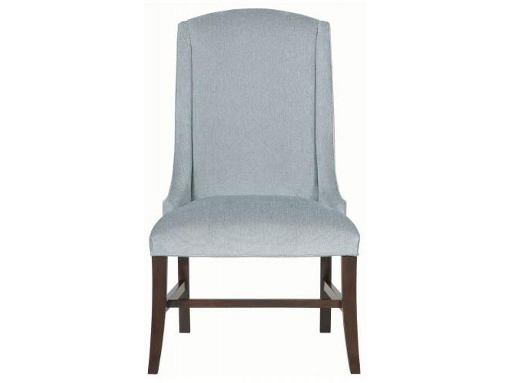 Bernhardt interiors dining room arm chair 319 541 for Arm chair dining room
