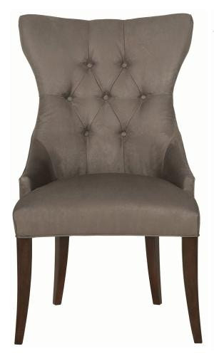 Bernhardt Interiors Tufted Back Chair 319 542