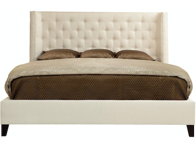 bernhardt interiors maxime wing bed 323 h66 323 fr66 - Bedroom Sets For Sale In Chicago