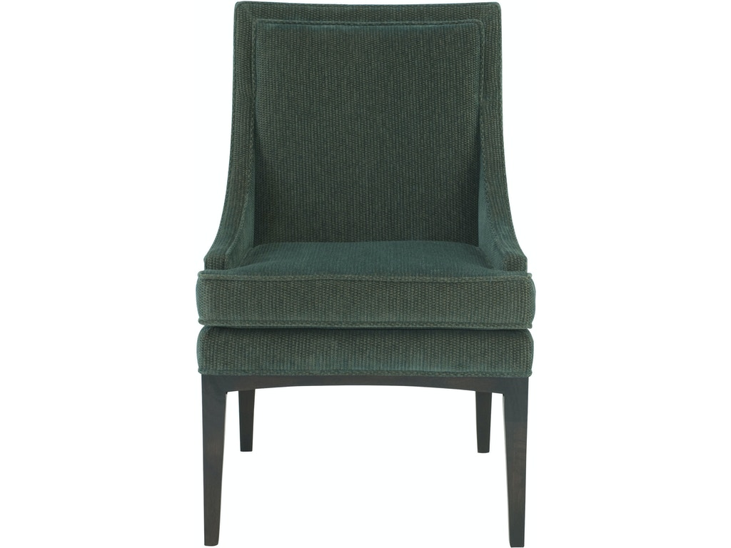 Carol House Furniture Maryland Heights Mo Bernhardt Interiors Living Room Upholstered Chair 353