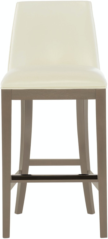 Terrific Bernhardt Interiors 353 84Al Bar And Game Room Leather Bar Stool Gamerscity Chair Design For Home Gamerscityorg