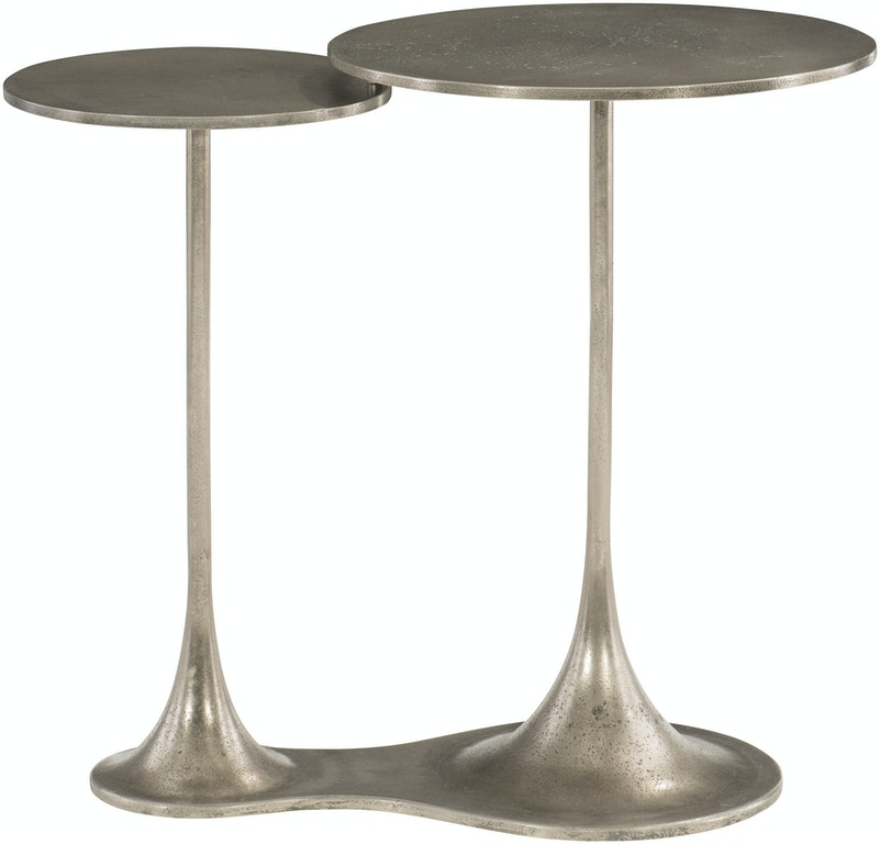 Bernhardt Interiors Living Room Bunching End Tables 382-158