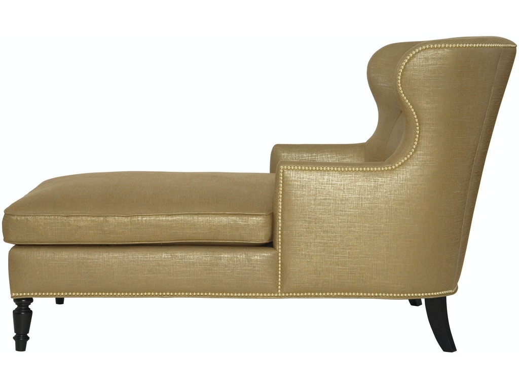 bernhardt interiors living room chaise n1084 shofer 39 s baltimore md. Black Bedroom Furniture Sets. Home Design Ideas