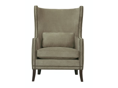 Bernhardt Interiors Wing Chair N1712