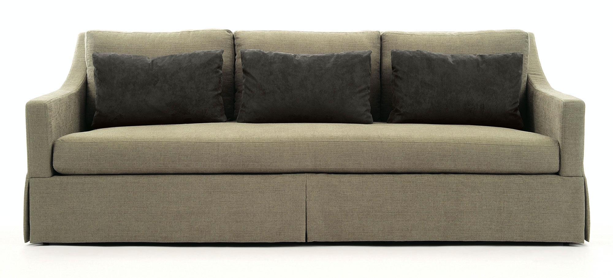 Bernhardt Interiors Living Room Sofa N2097 At Giorgi Brothers