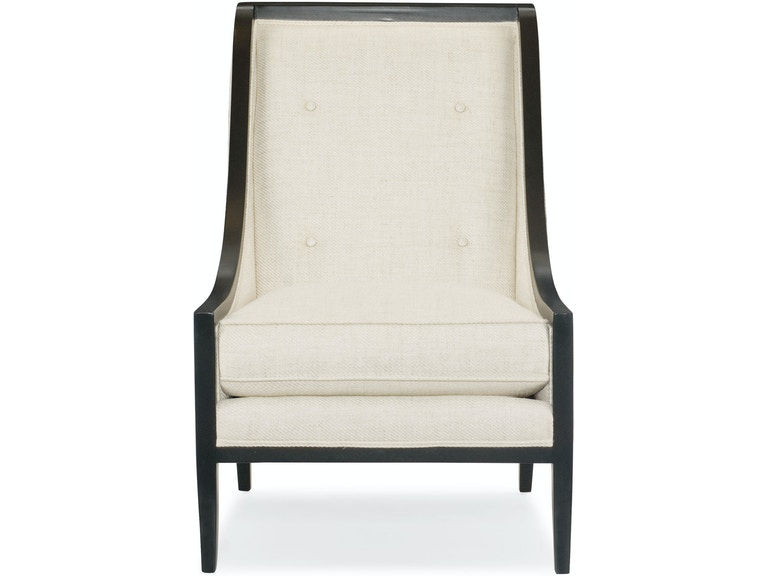 Bernhardt Interiors Living Room Chair N3103 Finesse