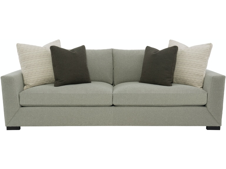 Tremendous Bernhardt Interiors Living Room Sofa N3197 West Coast Beutiful Home Inspiration Truamahrainfo