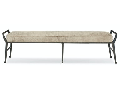 Bernhardt Interiors Bench N8090