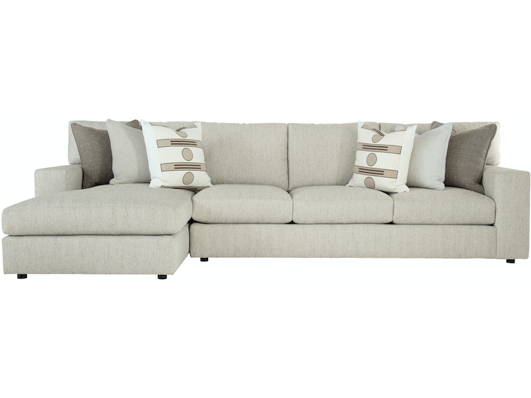 Outstanding Bernhardt Interiors Living Room Sectional N9738 N9791 Pdpeps Interior Chair Design Pdpepsorg