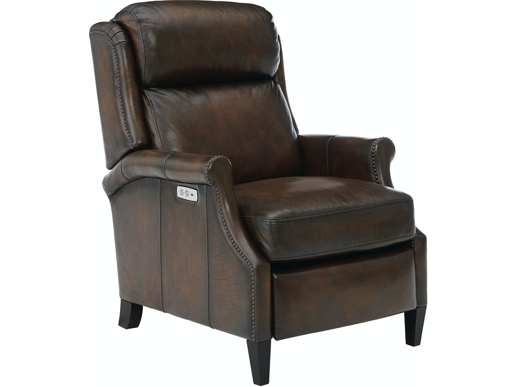 Bernhardt Living Room Power Motion Recliner 178rl Woodchucks Fine Furniture Decor