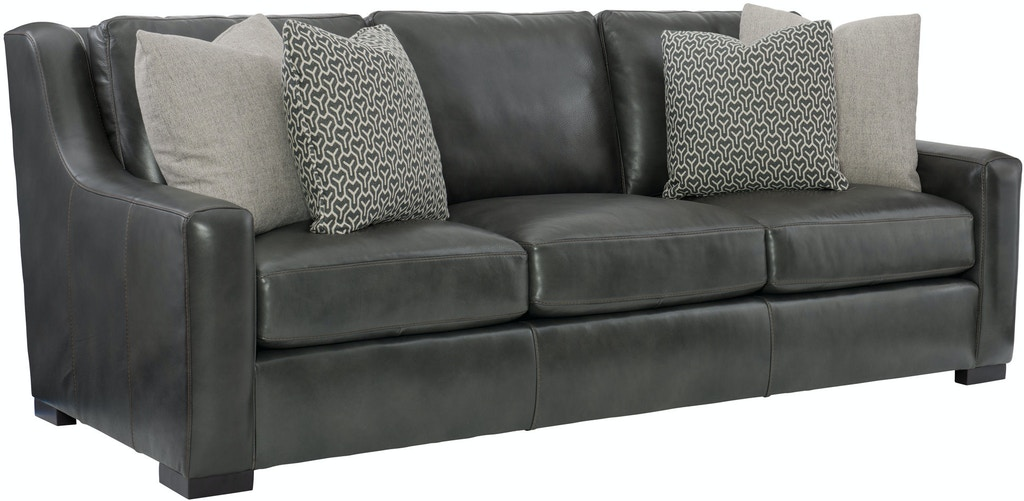 Bernhardt Living Room Sofa 2667l Finesse Furniture