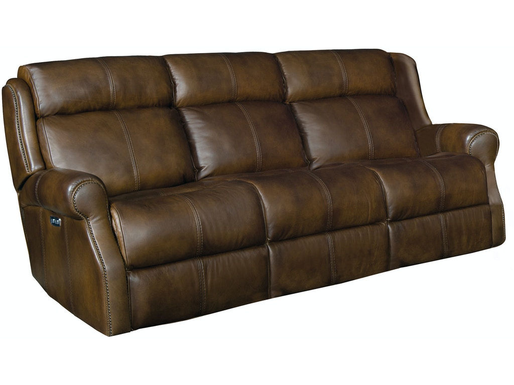 Bernhardt living room power motion sofa 297rl howell for Bernhardt furniture