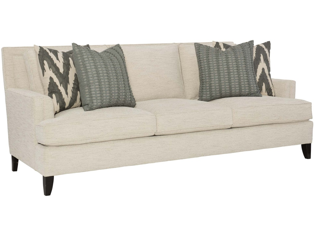 Bernhardt living room sofa b1487 cherry house furniture la grange and louisville ky Bernhardt living room furniture