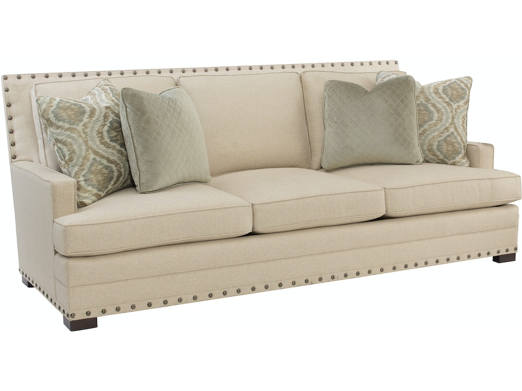 Bernhardt living room sofa b6267 gibson furniture andrews nc Bernhardt living room furniture