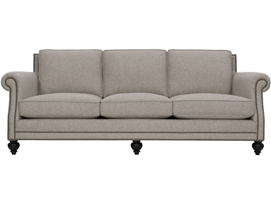 Bernhardt Living Room Brae Sofa B6717 Tin Roof Spokane Wa