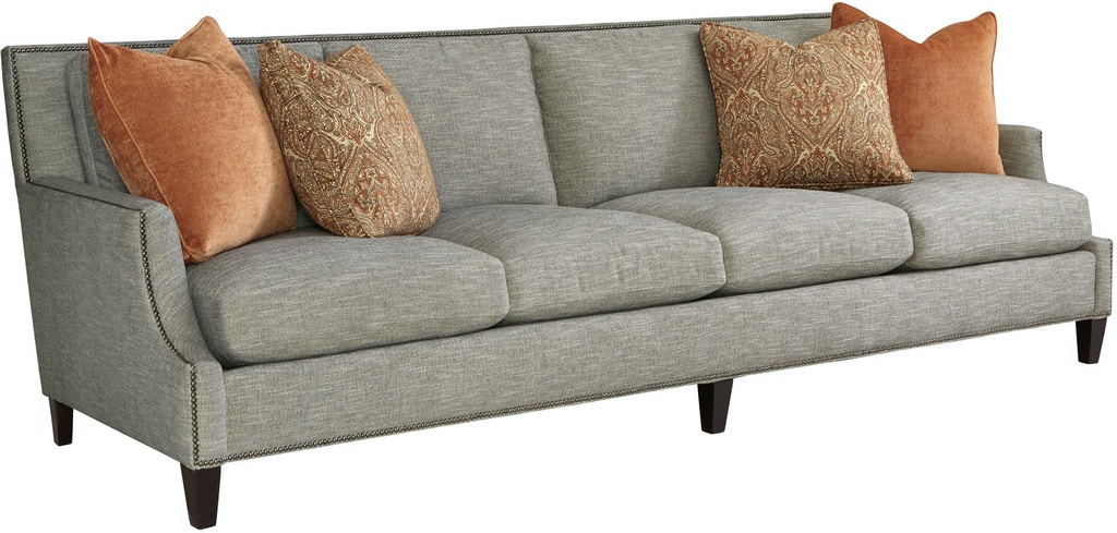 Bernhardt Living Room Sofa 108 In B7577 Gorman S