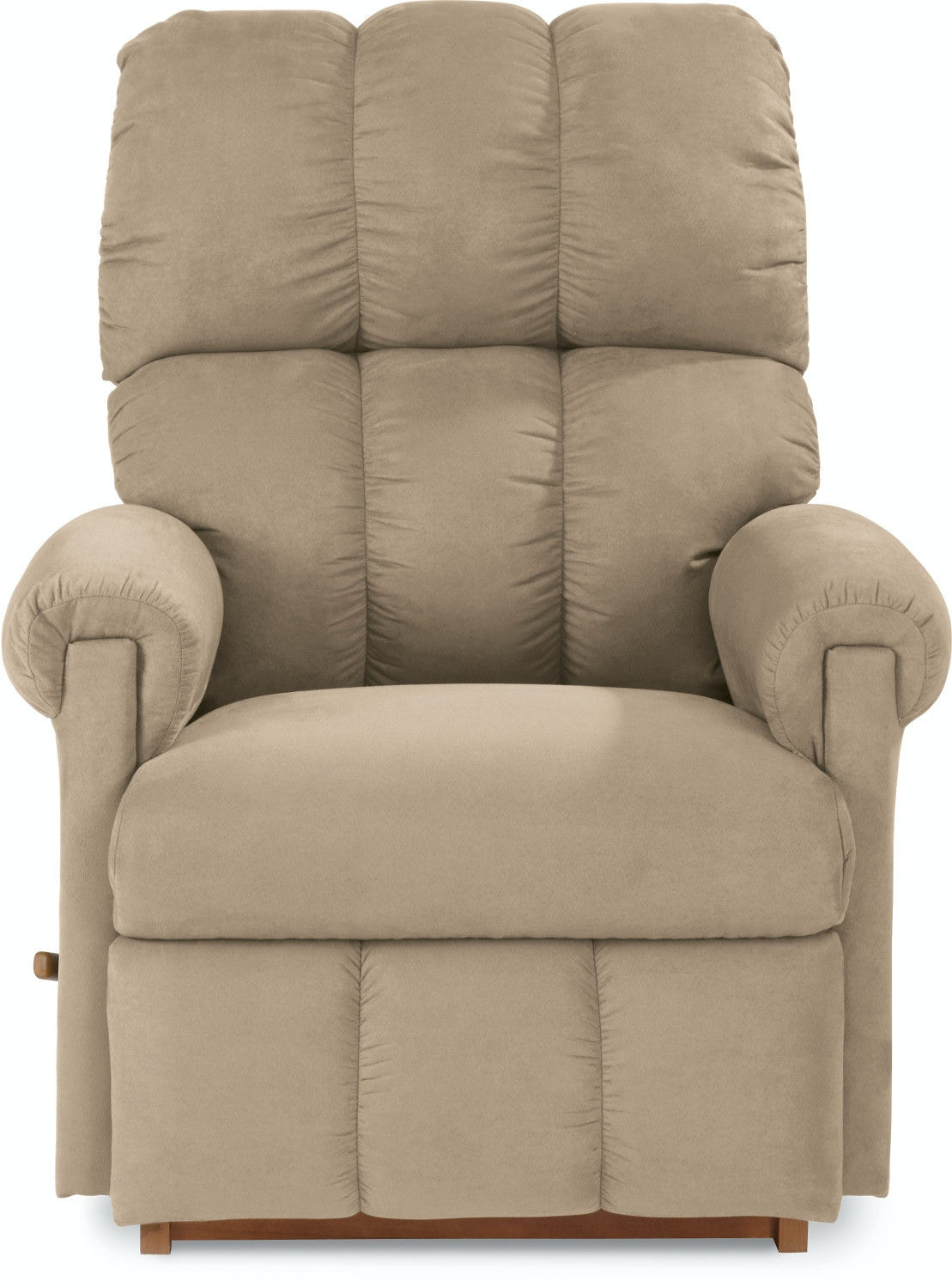 La Z Boy Living Room Reclina Rocker 174 Recliner 010403