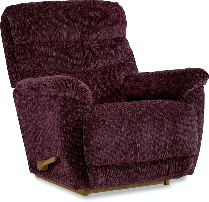Fabulous La Z Boy Living Room Joshua Reclina Rocker Recliner 010502 Machost Co Dining Chair Design Ideas Machostcouk
