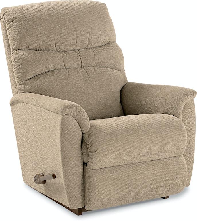 Outstanding La Z Boy Living Room Coleman Reclina Rocker Recliner 010508 Machost Co Dining Chair Design Ideas Machostcouk