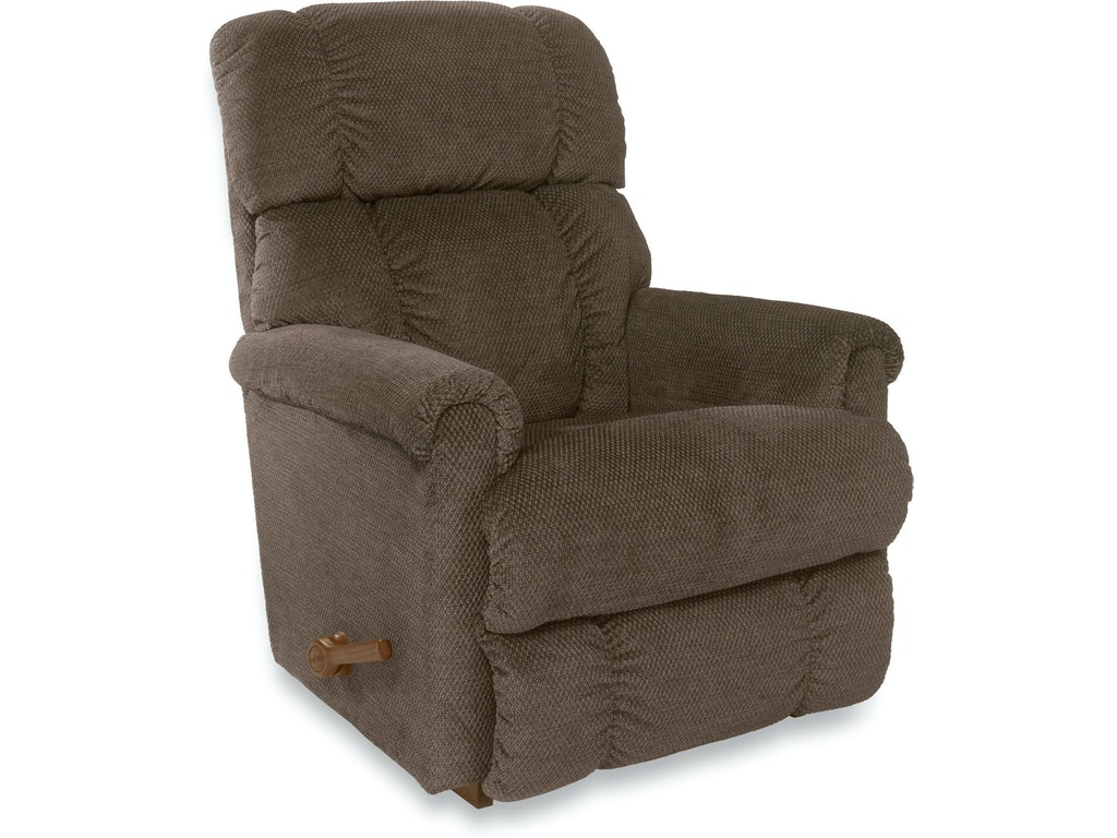 Fine La Z Boy Living Room Pinnacle Reclina Rocker Recliner Short Links Chair Design For Home Short Linksinfo