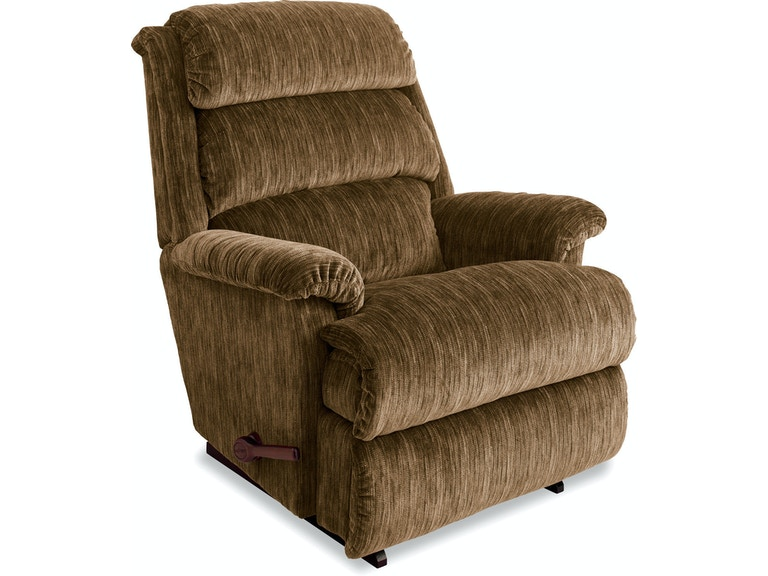 La-Z-Boy Living Room RECLINA-ROCKER® Recliner 010519 - Sit  n Sleep ... e7f680421