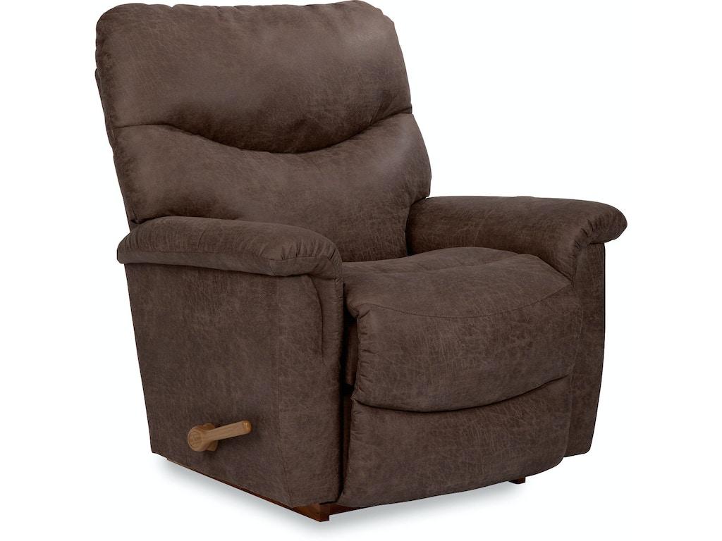 La z boy living room reclina rocker recliner 010521 at thornton furniture