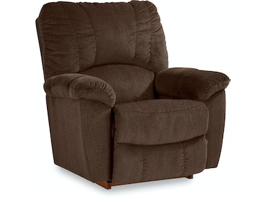 RECLINA-ROCKER® Recliner (STOCK PHOTO..STOP IN FOR COLOR CHOICES) 10537