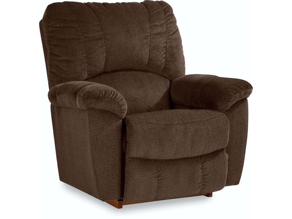 La Z Boy Living Room Reclina Rocker Recliner 010537 Hickory Furniture Mart Hickory Nc