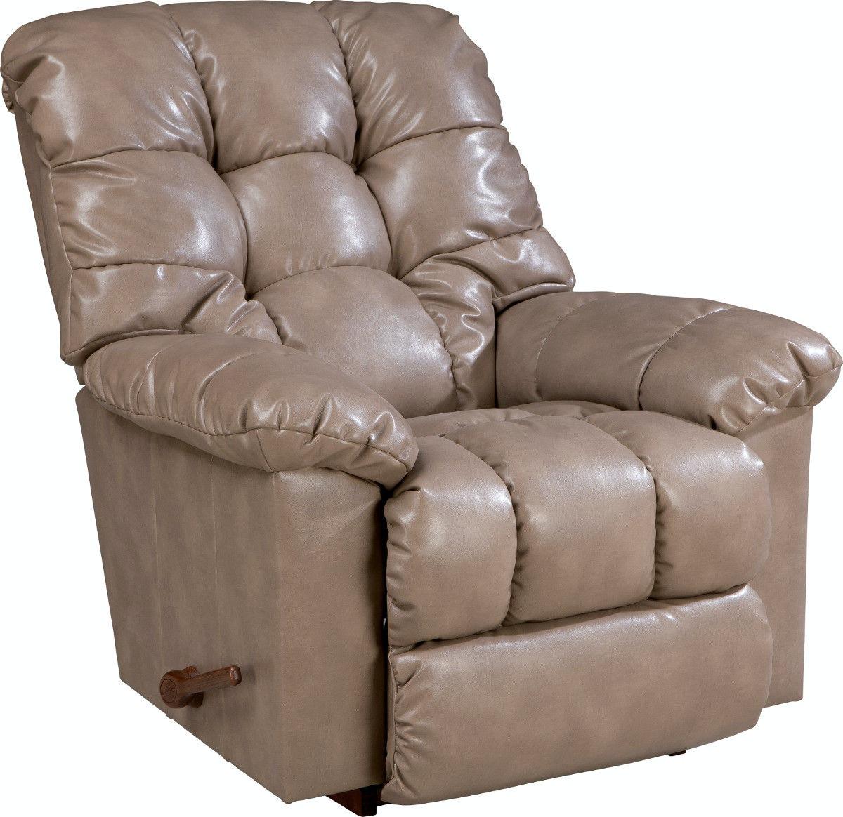 La Z Boy Living Room Reclina Rocker 174 Recliner 010563