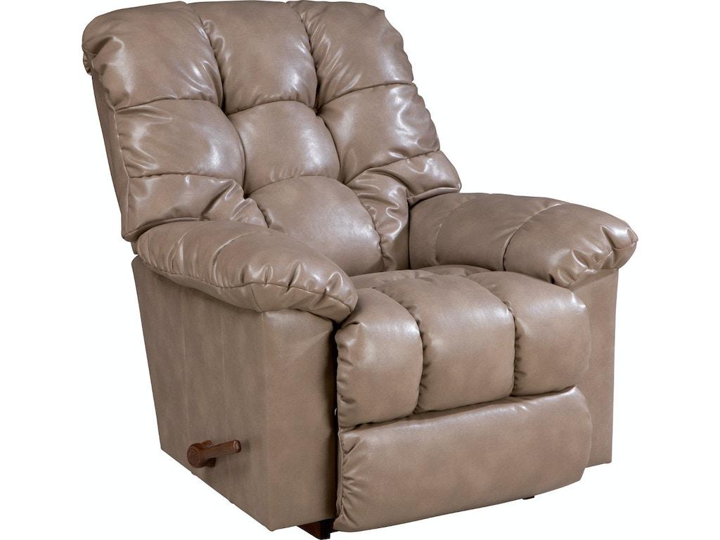 La Z Boy Living Room Reclina Rocker 174 Recliner 10563 Art