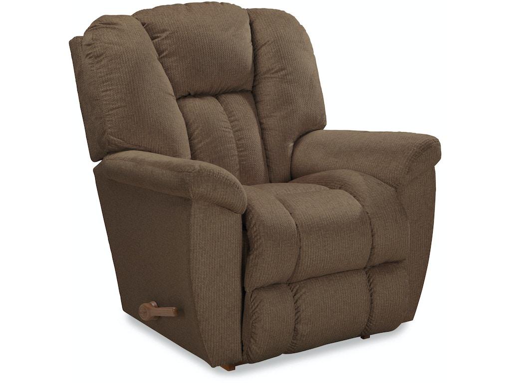 Super La Z Boy Living Room Maverick Reclina Rocker Recliner Machost Co Dining Chair Design Ideas Machostcouk