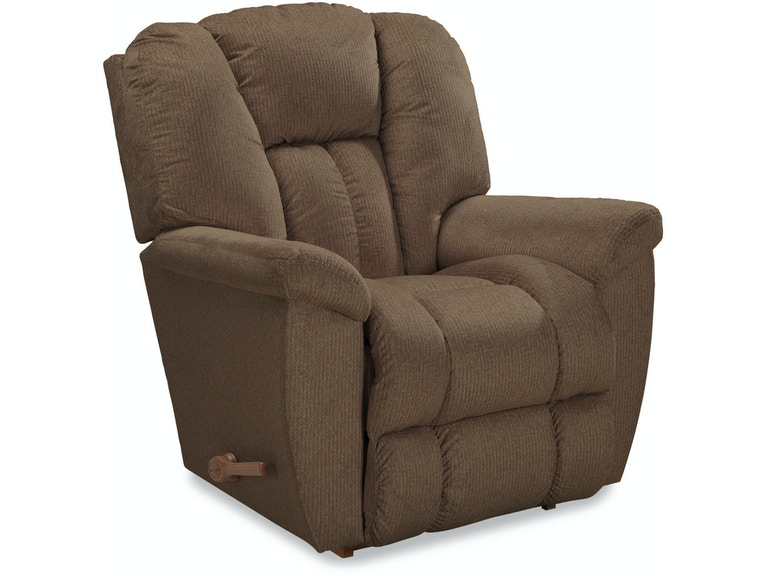 La Z Boy Living Room Reclina Rocker Recliner 010582 At Quality Furniture